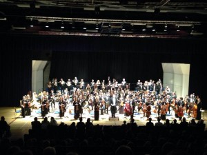 Kent County Orchestra