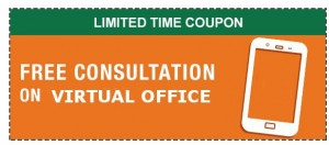 virtual office offer