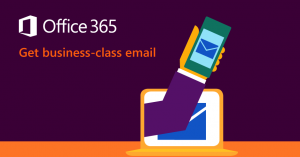 O365 business class email
