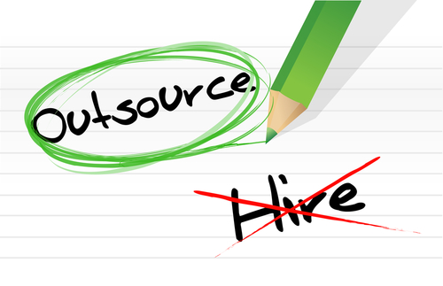outsource IT